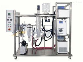 短程分子蒸餾装置