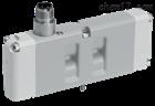 ISO 15407-1美国ROSS滑阀和套筒阀