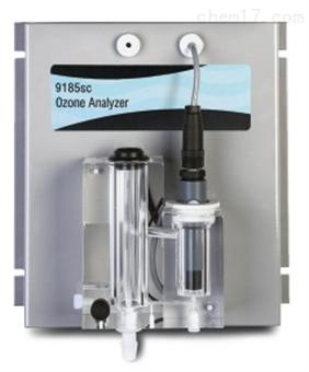 美国哈希Polymetron 9185sc臭氧分析仪