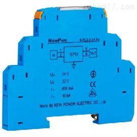 S-FLT-3-5.ExS-FLT-3-5.Ex热电偶(阻)信号电涌保护器