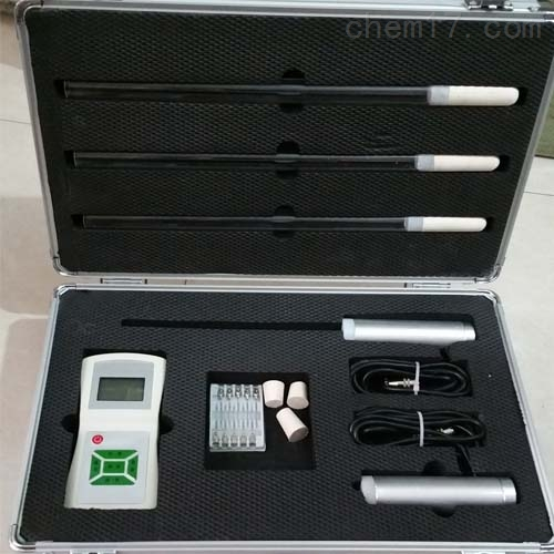 土壤水势温度测定仪价格