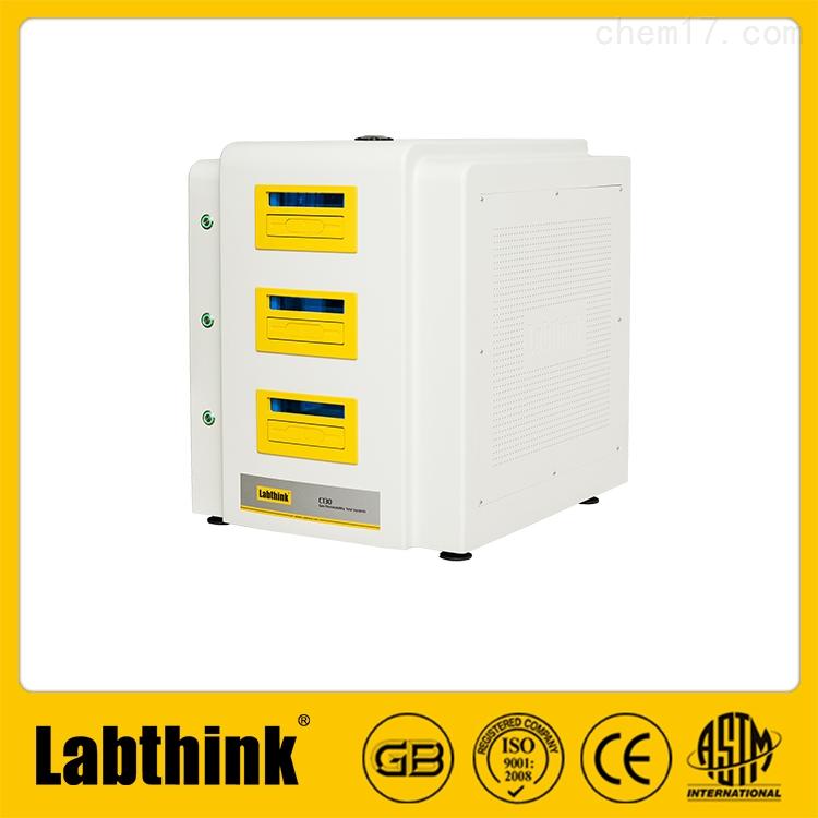 新品 C130H氣體滲透測試系統