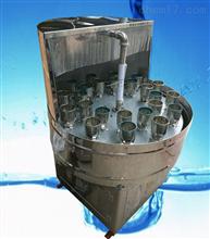 CP-24半自动洗瓶机(组培室冲瓶机)