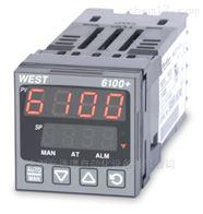 P6100-2100-02-0WEST温控器WEST 6100+系列温度控制器