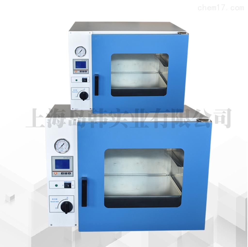 台式生物专用65度真空干燥箱烘箱数显恒温