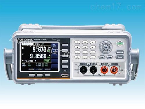 固纬GWINSTEK电池测试仪GBM-3000系列