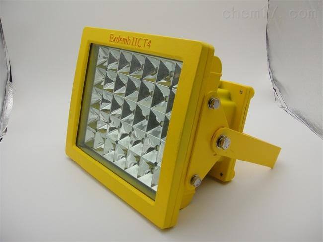 衡南合抱木 LED防爆灯