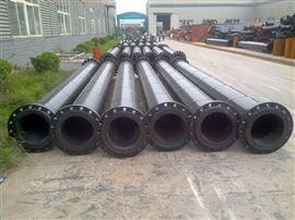 衬塑钢管、超高复合管