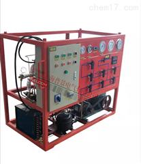≥45L /sSF6气体抽真空充气装置 承修三级cx