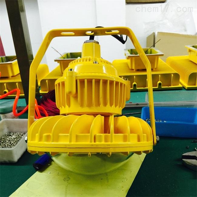 孝感化工厂防爆灯 绍兴加油站防爆投光灯
