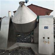 專業回收不銹鋼錐形混合機