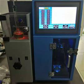 带自动液位传感器 石油产品自动馏程仪