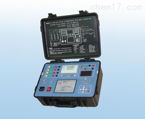 FA-6800高压开关动作特性测试仪