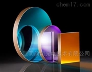 ZERODUR® λ/10 外表面鍍膜反射鏡