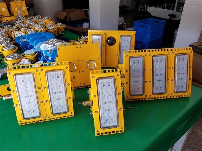 东莞LED防爆灯可做多少功率