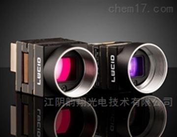 Lucid Vision Labs以太網供電 (PoE) 相機