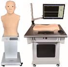 ZKF608D一体化推拿手法及针灸仿真模拟系统
