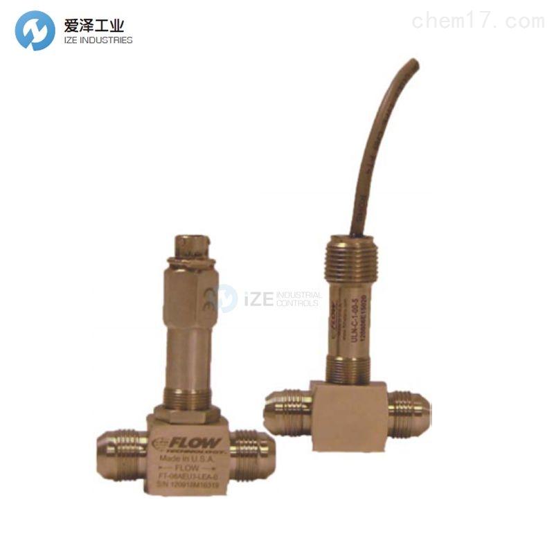 FLOW TECHNOLY LINK传感器ULN-C-1-M0-1