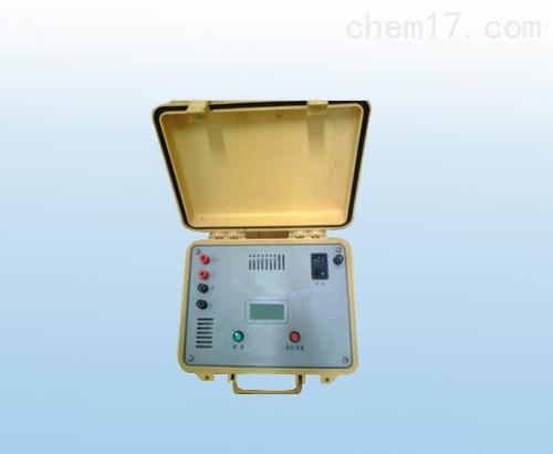 FA-8101A变压器单相直流电阻测试仪