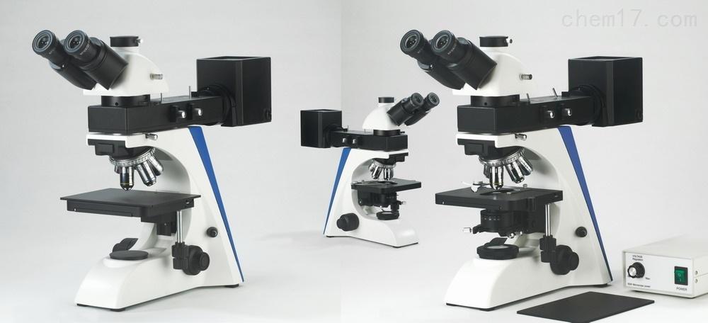 国产倒置金相显微镜