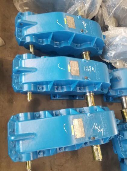 供应行车:ZSC400-16.4-1泰兴减速机