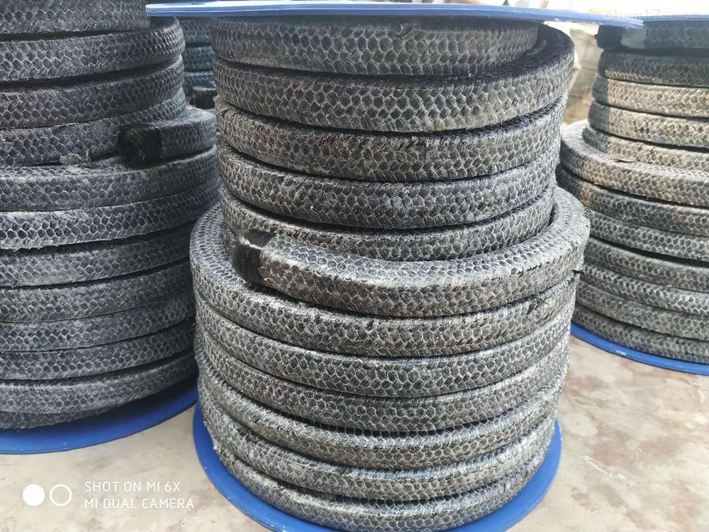 填料盘根环-耐高温石墨盘根生产厂家