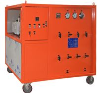 ZD9306HSF6气体回收净化装置
