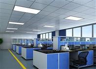 HZD11-11化验室设计