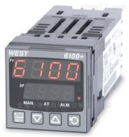 P6100-2-1-1-1-0-0-2WEST温控器WEST 6100+系列双设定点