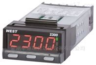 N2300Y0003WEST温控器WEST 2300系列过程控制器