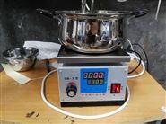 98-3数显恒温磁力搅拌器(加热锅)