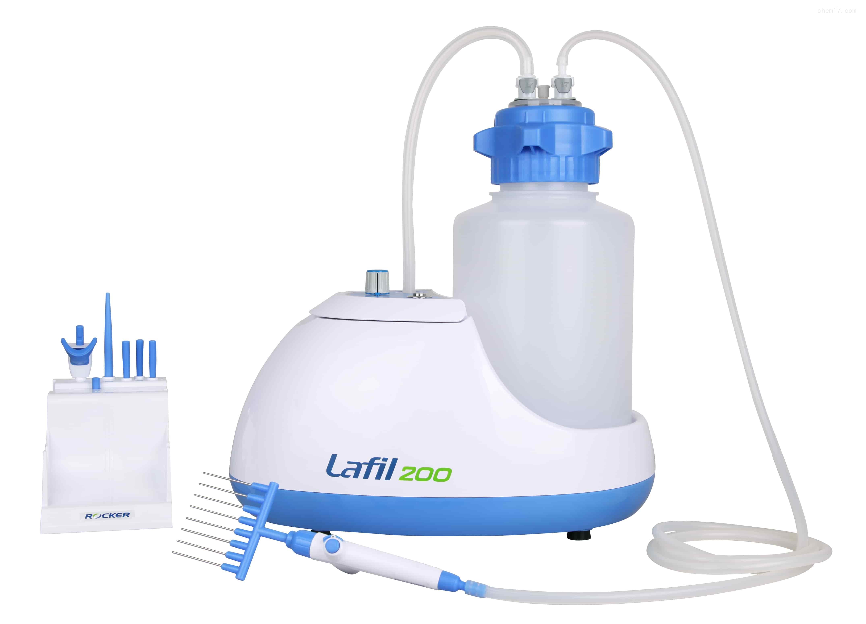 台湾洛科Lafil200-Biodolphin废液抽吸系统