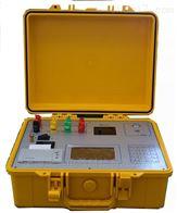 GY3019变压器短路阻抗测试仪参数图片