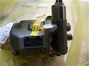 REXROTH柱塞泵,力士乐油泵,变量三联泵