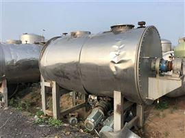 250处理9.3成250平方2013年管束干燥机