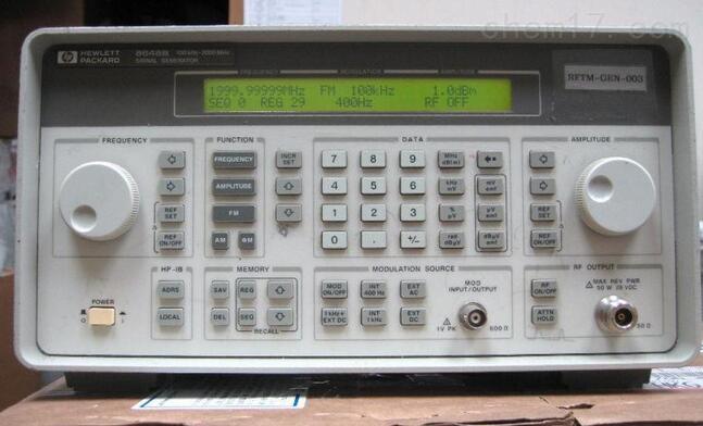 低价供应HP8648B信号发生器8648B现货