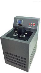SD510倾点凝点浊点仪-石油产品-柴油-润滑油仪器