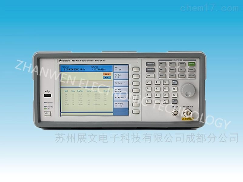 是德KEYSIGHT射频信号发生器N9310A