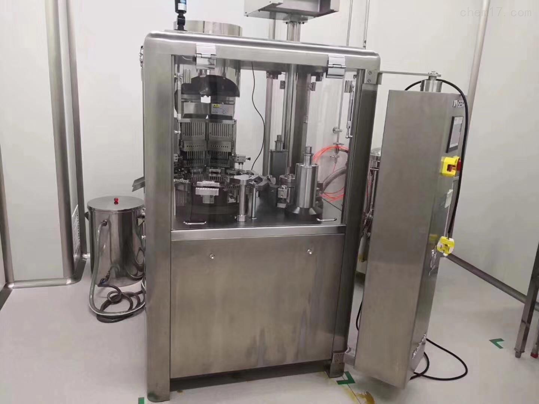 多功能回收二手粉末压片机制药设备