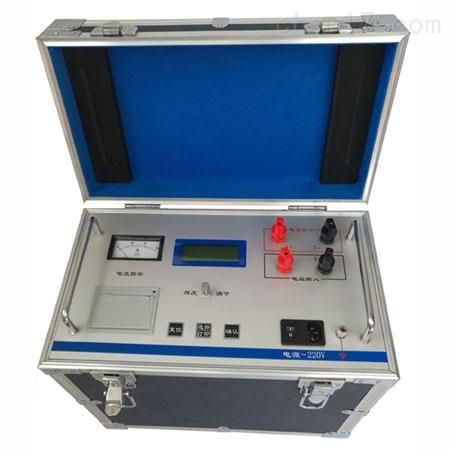 TCR-40A直流电阻测试仪