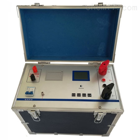 TCL-600A回路电阻测试仪