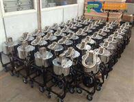 北京电子吊秤厂家,15t带打印吊称现货