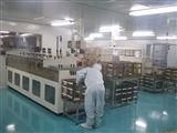 GZJH佛山顺德区酱油食品厂净化车间装修改造