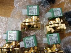 ASCO电磁阀可提供产品合格证