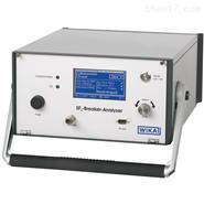 德國威卡WIKA氣體綜合分析儀