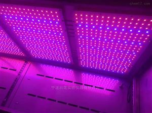LED红蓝光植物生长箱