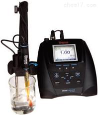 奧立龍pH/電導率參數