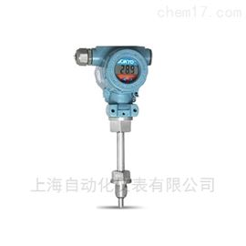 SBWR-2180/440d电热偶一体化温度变送器SBWR-2180/440d