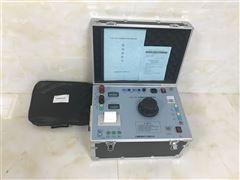 1100v/5a承试三级互感器伏安特性测试仪