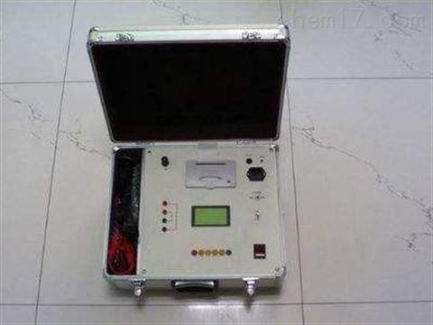 回路电阻分析仪